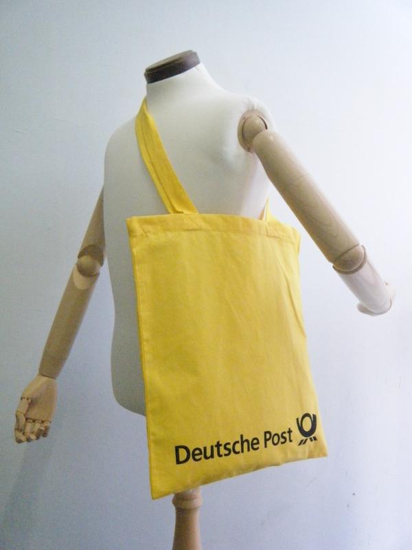 ドイツ郵便局 トートバック