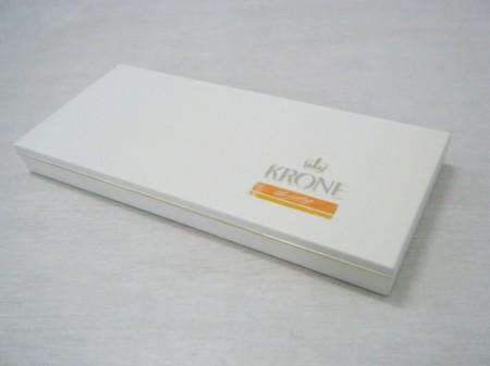 ドイツ プラスチック製シガレットケース (1980~1990)