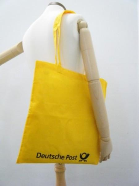 ドイツ郵便局 トートバッグb-2