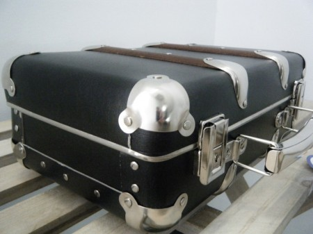 チェコKAZETOトランクケース(SSサイズ)