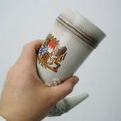 ドイツ ビアジョッキ ミュンヘン(オブジェ.花瓶)