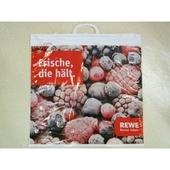 ドイツ REWE プラスチックバッグ