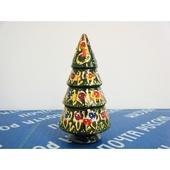 ロシア クリスマスツリーマトリョーシカAA