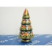 ロシア クリスマスツリーマトリョーシカAG