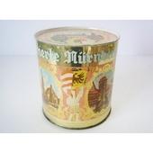 アンティーク ドイツ クッキー缶A