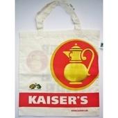 ドイツ ショッパーズ  トートバッグ KAISER'S