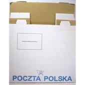 ポーランド郵政ボックス 大