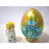 ロシアの天使の卵 ゴールド
