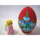ロシアの天使の卵 レッド