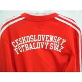 アディダス サッカーユニフォーム(旧チェコスロバキア) Mサイズ